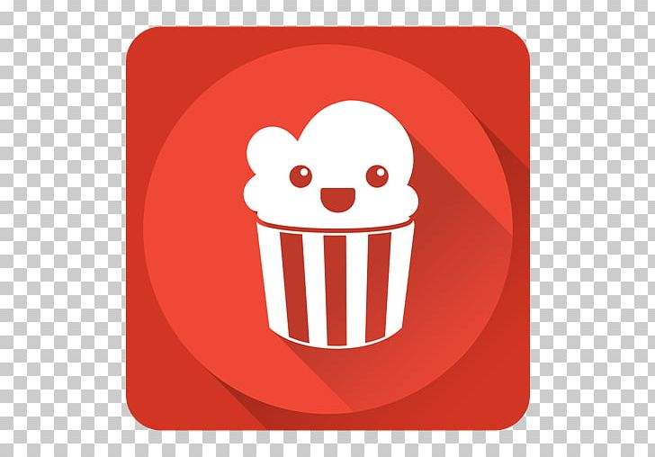 Popcorn Time Showbox Android Popcorn Makers PNG, Clipart.