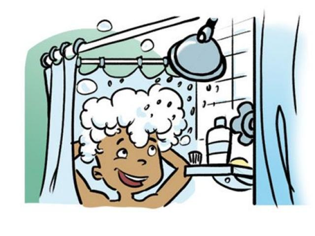 Showers Cliparts Free Download Clip Art.