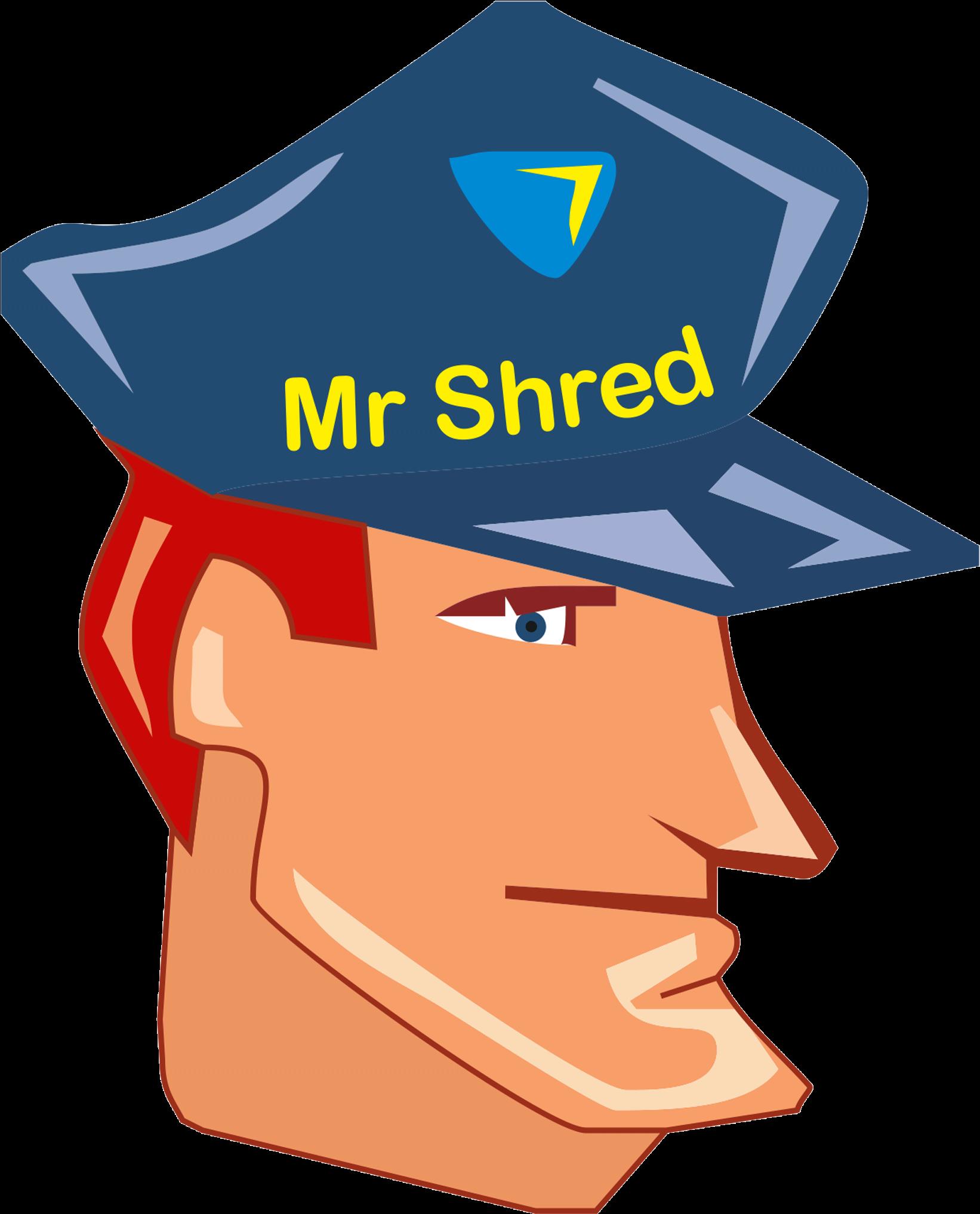 Shred Cliparts , Transparent Cartoon.