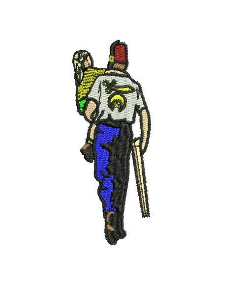 24 Awesome shriner emblems clipart.