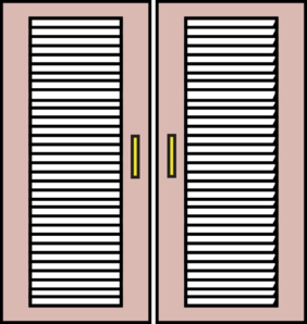 Window Shutters Clip Art at Clker.com.