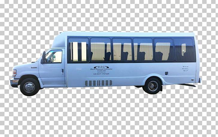 Minibus Compact Van Shuttle Bus Service Vehicle PNG, Clipart.