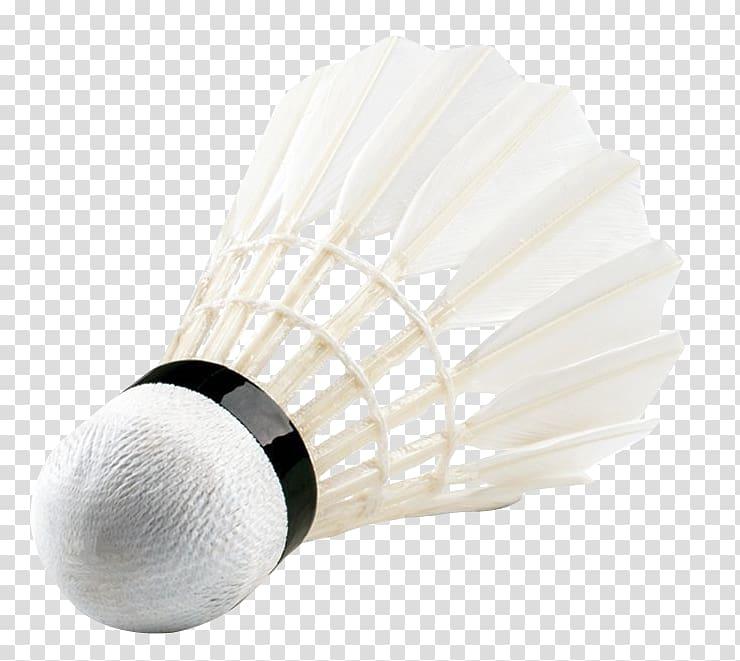 White shuttlecock, Badminton Net Sport, Badminton Shuttlecock.