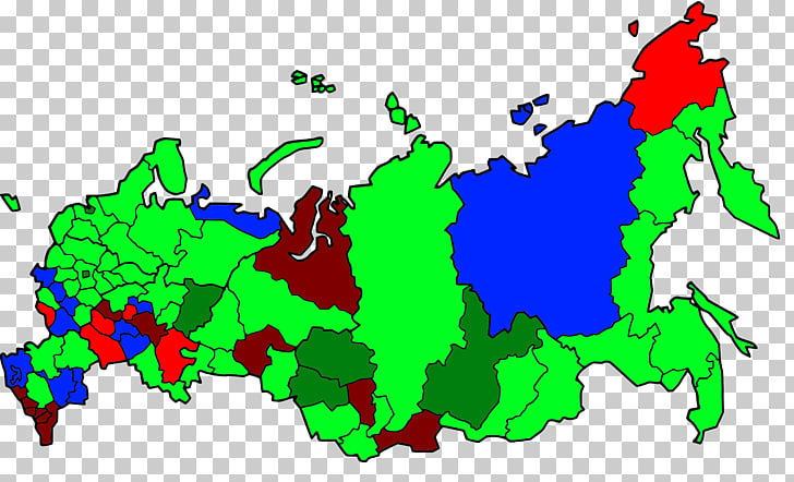 Siberia Southern Federal District North Caucasian Federal.