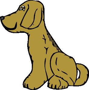 Dog Side View Clip Art at Clker.com.