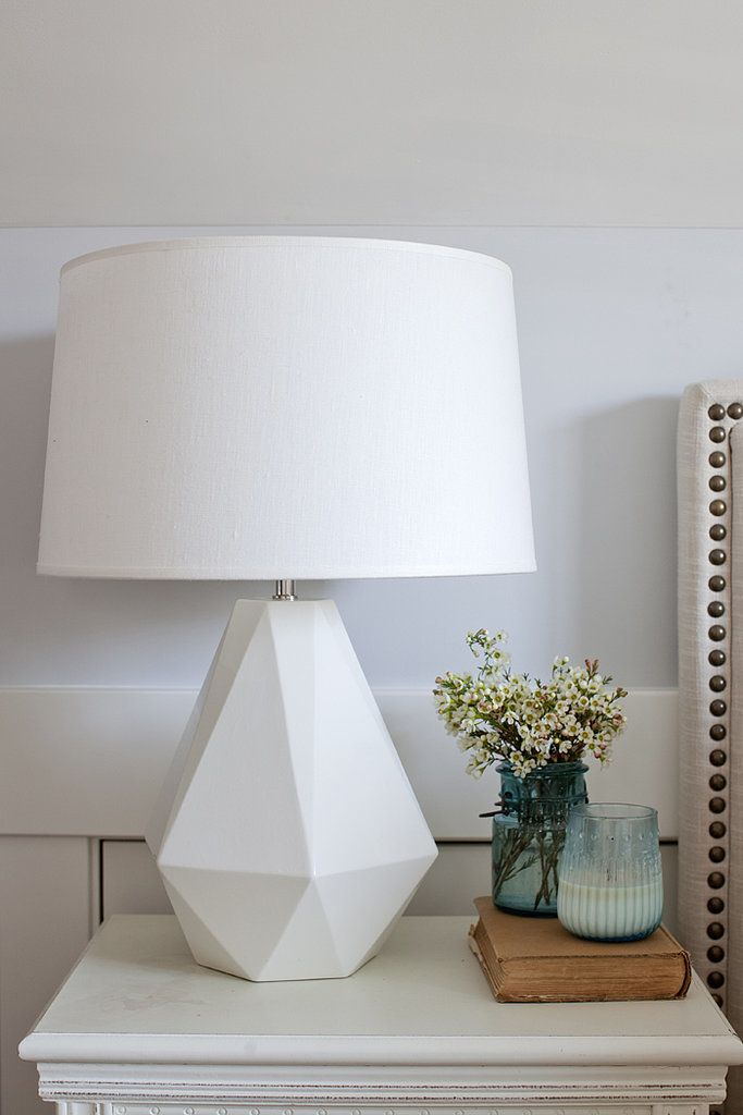 25+ best ideas about Side Table Lamps on Pinterest.