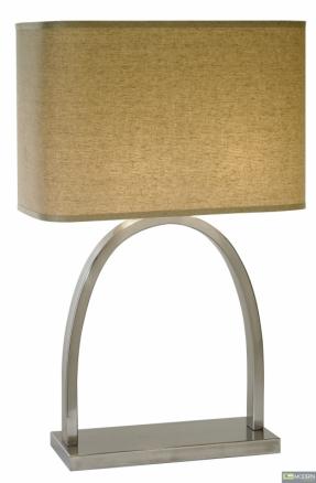Arc Table Lamp.