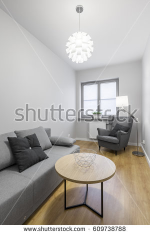 Small Round Table Stock Images, Royalty.
