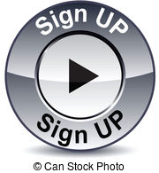 Sign up Clip Art Vector Graphics. 139,496 Sign up EPS clipart.
