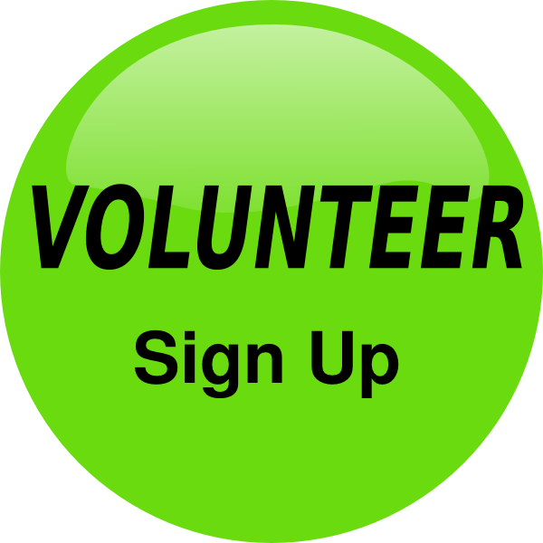 Volunteer Sign Up Button Clip Art at Clker.com.