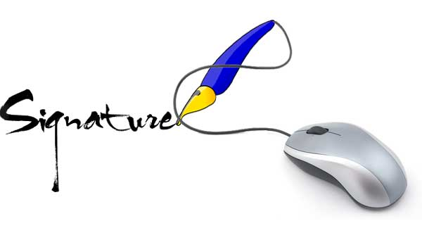 Animated Signature Maker Online.