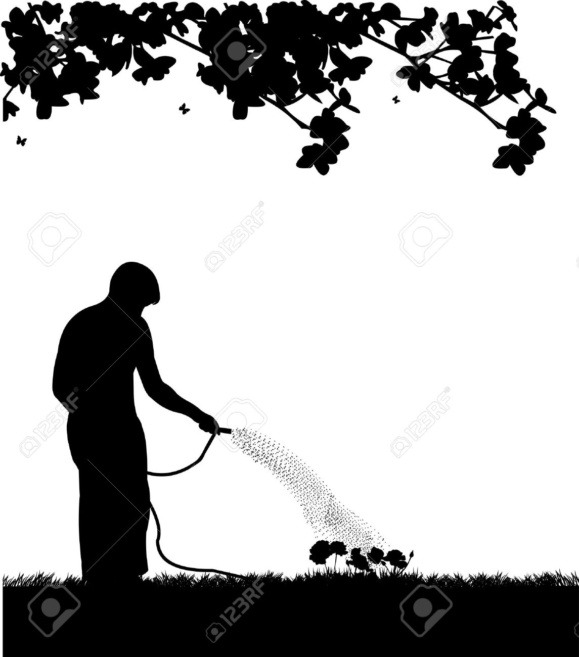 15,182 Gardening Tools Stock Illustrations, Cliparts And Royalty.