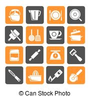 Kitchen gadgets Illustrations and Clipart. 282 Kitchen gadgets.