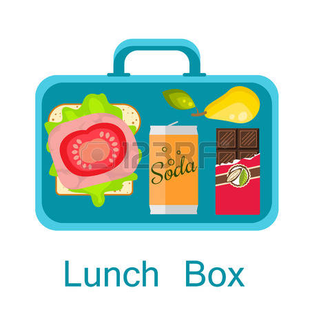 286 Lunchbox Stock Vector Illustration And Royalty Free Lunchbox.
