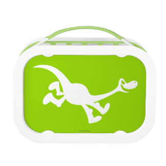 The Good Dinosaur Lunch Boxes.