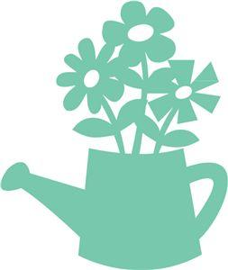 25+ best ideas about Flower Silhouette on Pinterest.