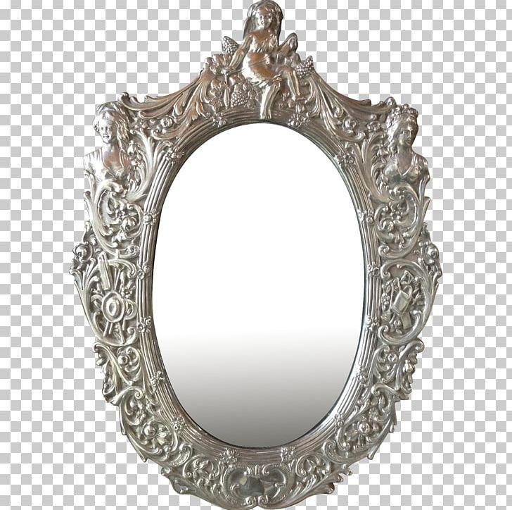Frames Mirror Silver PNG, Clipart, Art, Dunelm Group, Fancy.