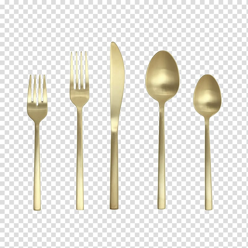 Tableware Cutlery Fork Household silver, gold Fork.