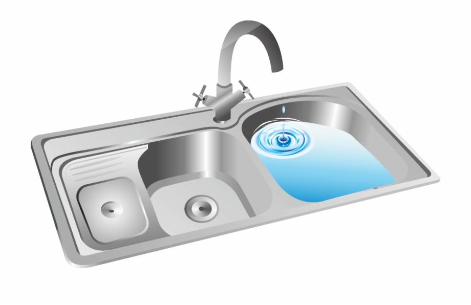 Sink Png.