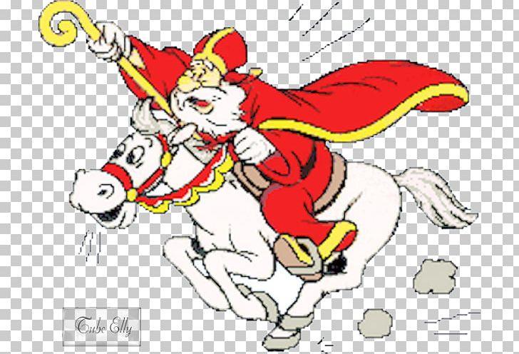 Arrival Of Sinterklaas Zwarte Piet Christmas PNG, Clipart.