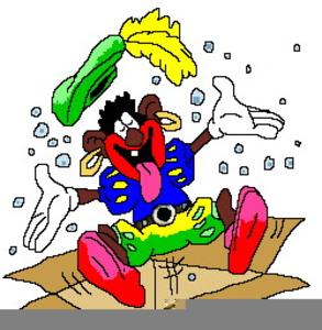 Cliparts Sinterklaas Zwarte Piet.