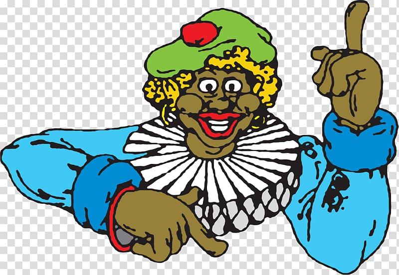 Andijk Arrival of Sinterklaas Zwarte Piet West Friesland.