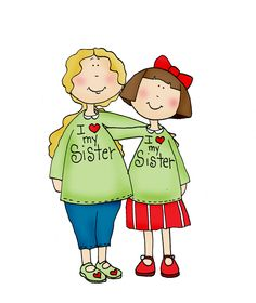Free Sisters Love Cliparts, Download Free Clip Art, Free.