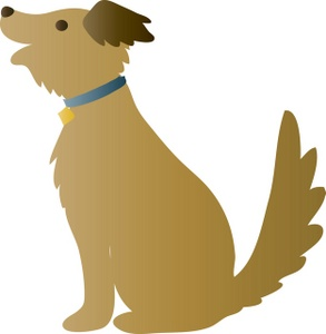 Free Dogs Sitting Cliparts, Download Free Clip Art, Free.