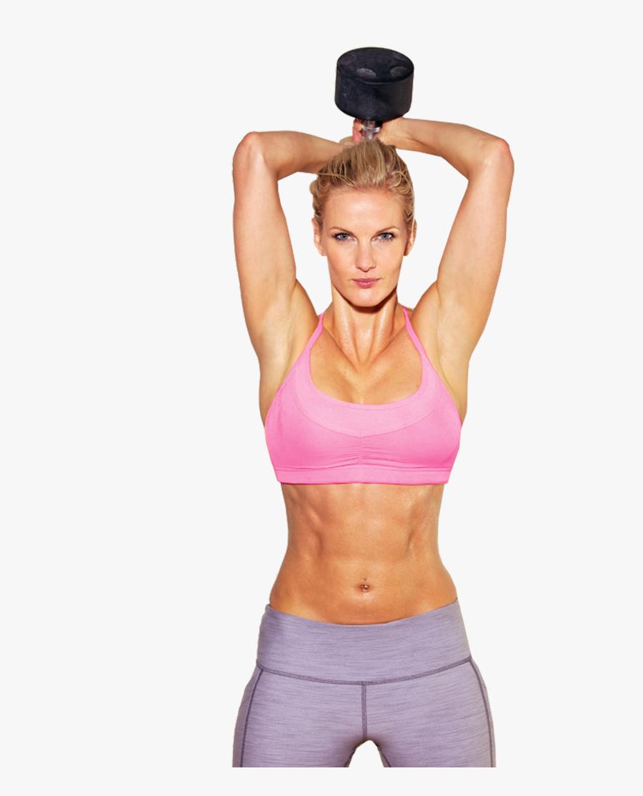 Clip Art Female Arm Muscle.