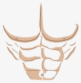 Six Pack Abs Png.