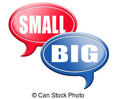 Small size Stock Illustrations. 4,483 Small size clip art images and.