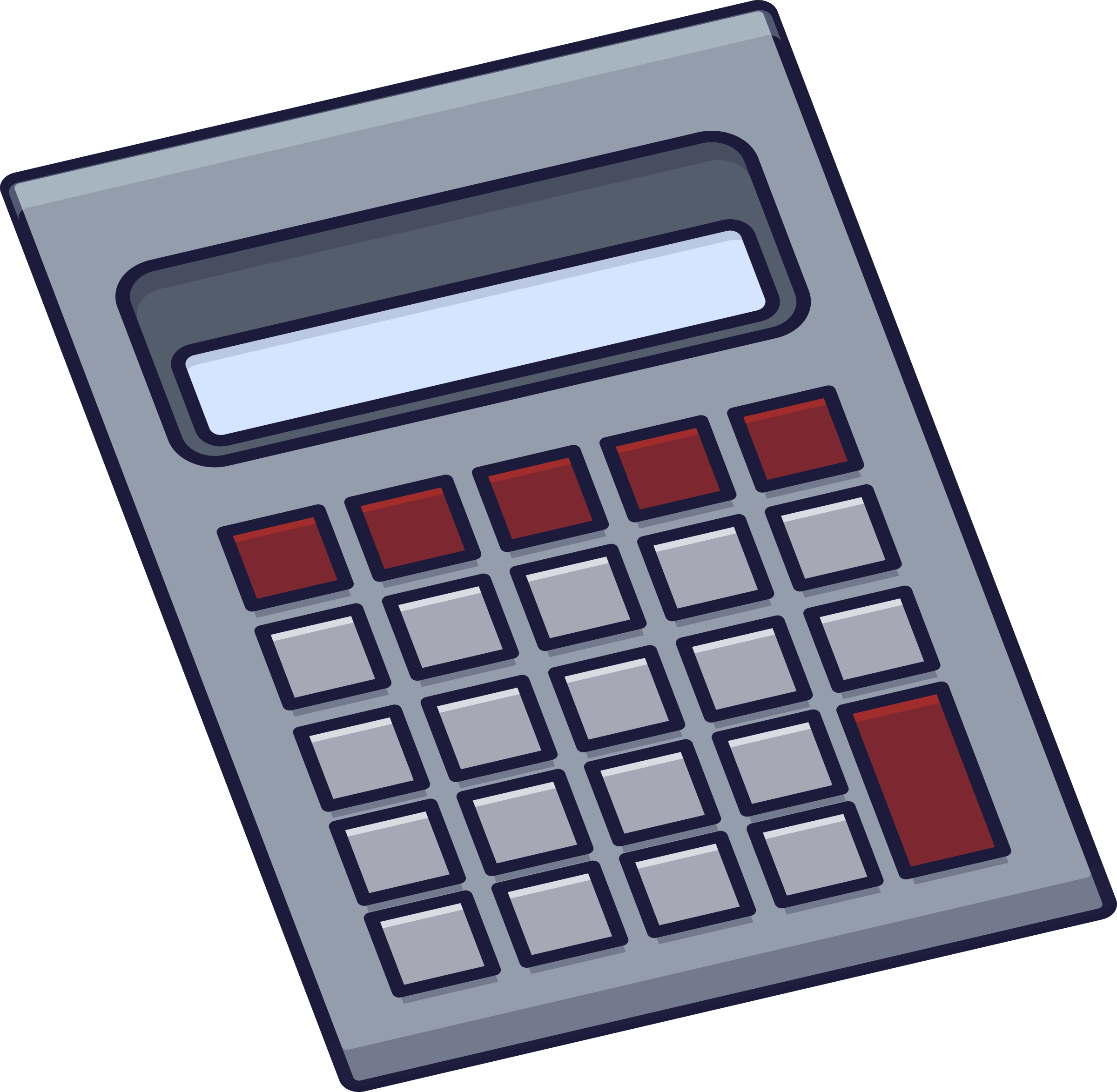 Calculator User Combination Chemical Element.