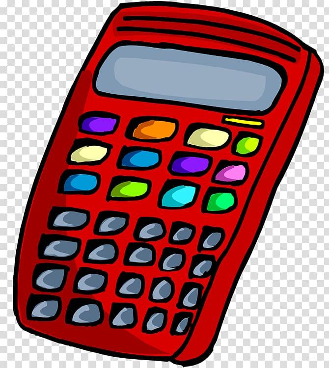 Calculator Mathematics , Pic Of Math transparent background.