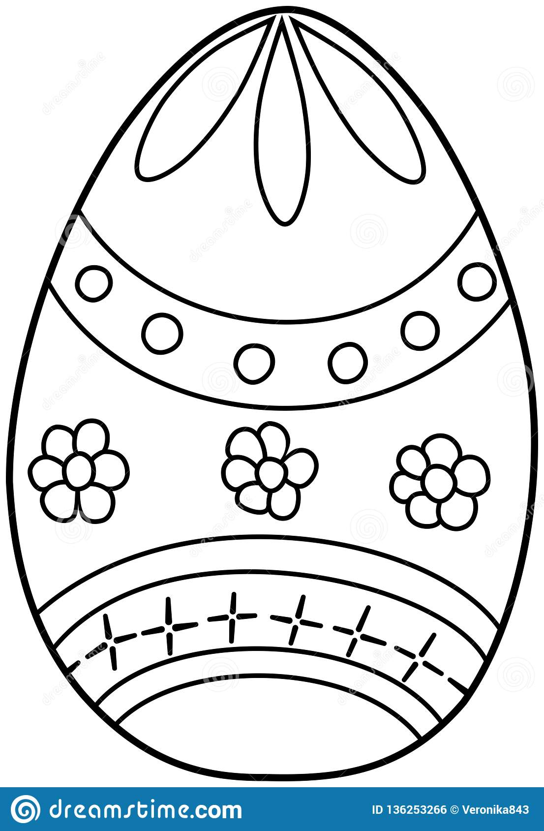 coloring ~ Eastery Coloring Book Clipart Images Of Eggs Free.