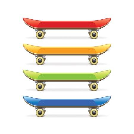 15,037 Skateboard Stock Illustrations, Cliparts And Royalty Free.
