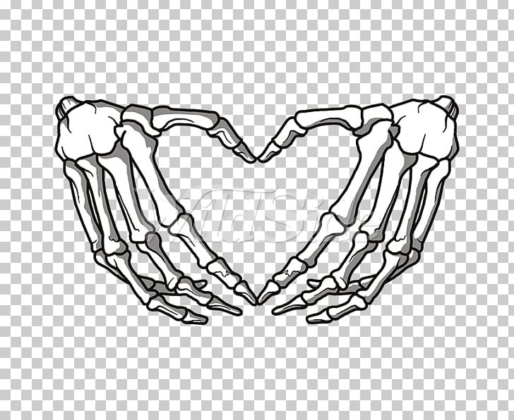 Finger Heart Human Skeleton Hand PNG, Clipart, Anatomy.