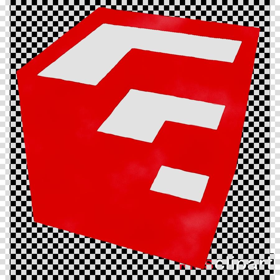 Sketchup Logo clipart.
