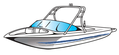 Boating clipart ski boat Transparent pictures on F.