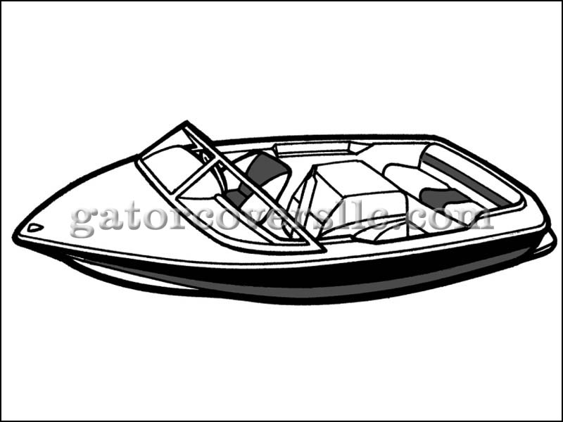 Boating clipart ski boat, Picture #283989 boating clipart.
