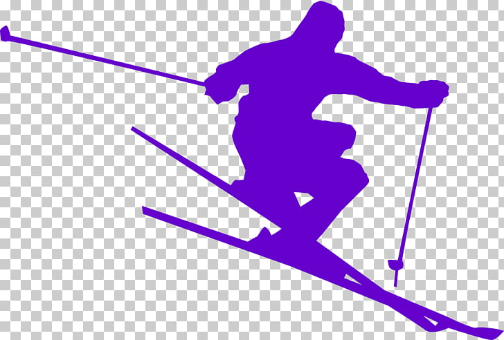 Alpine skiing Snowboarding, skiing PNG clipart.