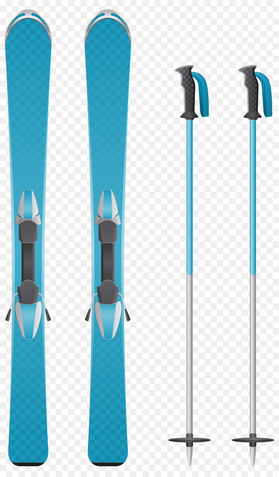skis png clipart Skiing Clip art clipart.