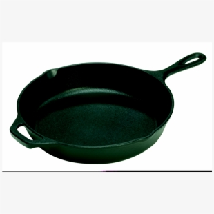 Cast Iron Skillet Png , Transparent Cartoon, Free Cliparts.