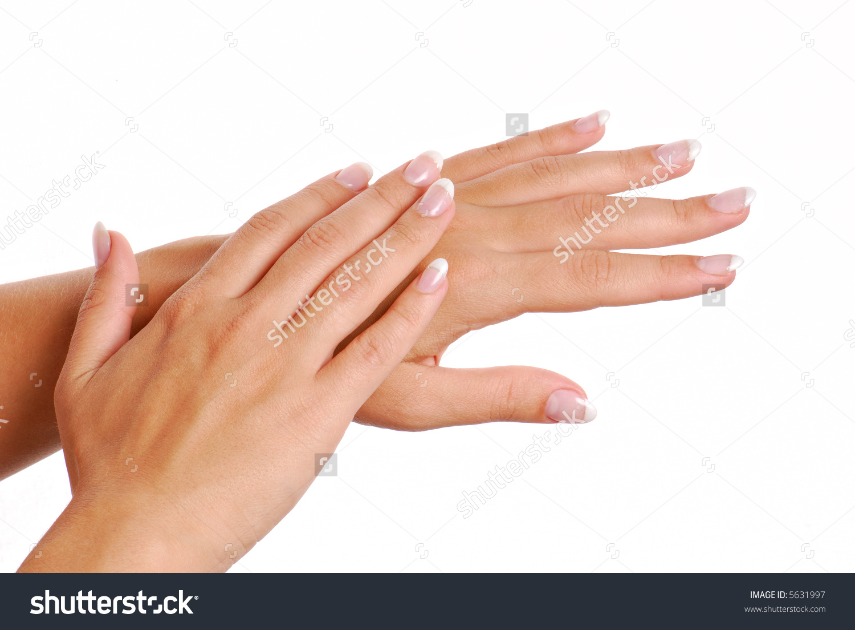 gesturing of woman hand. skin..
