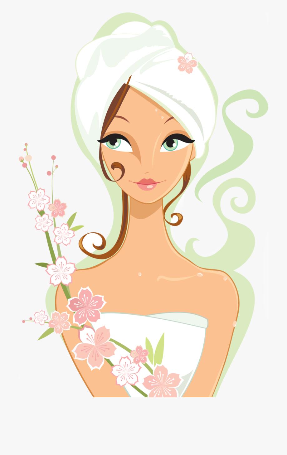 Beauty Clipart Skin.