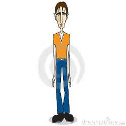 Similiar Tall Thin Man Clip Art Keywords.