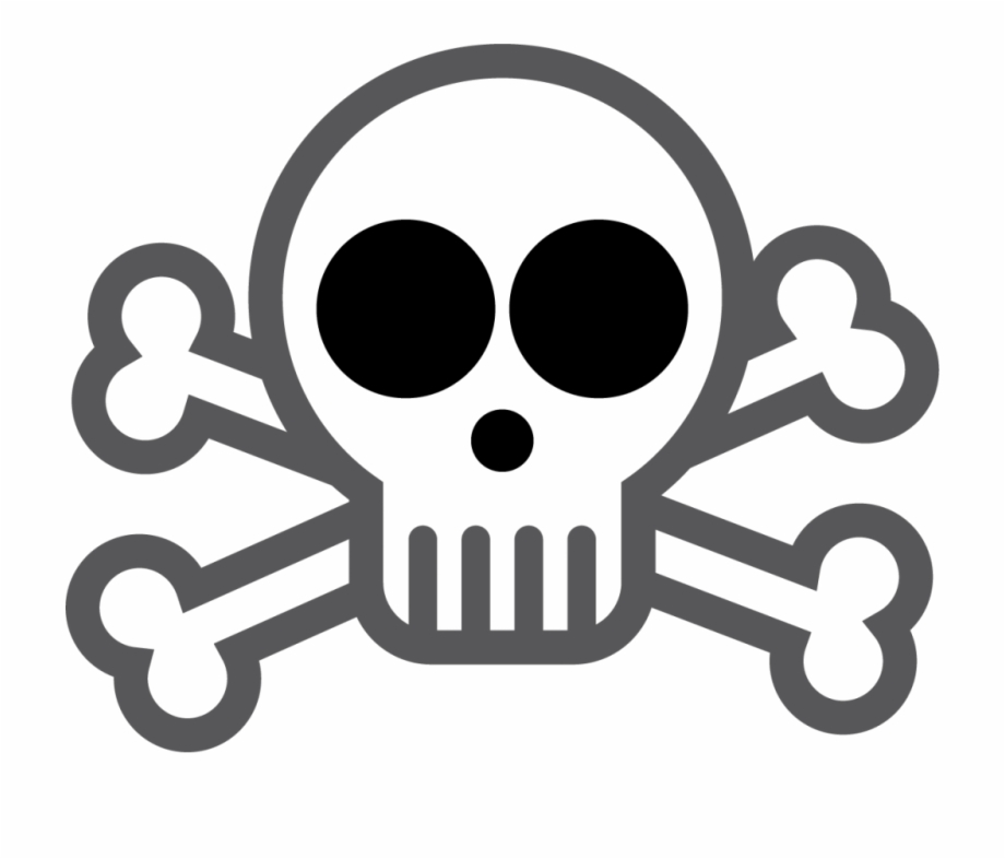 Skull Clipart Image Simple Clipart Cliparts For You.