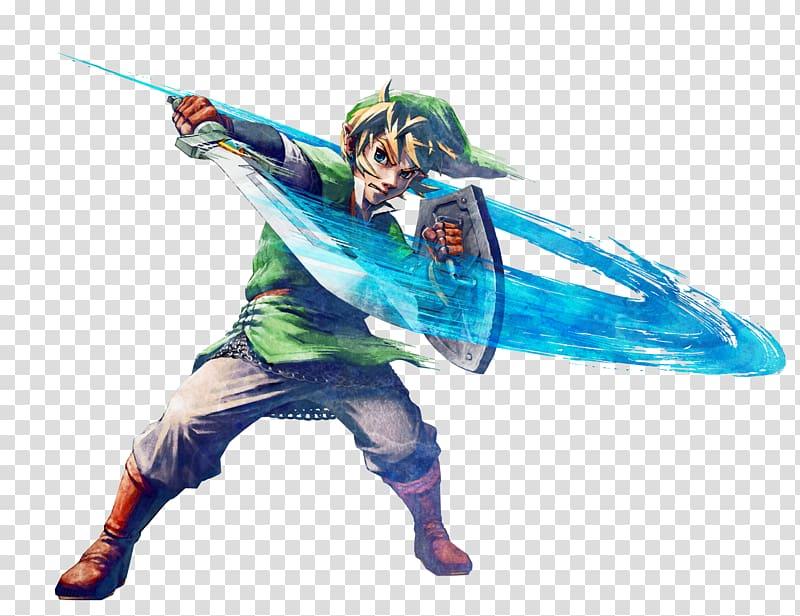 The Legend of Zelda: Skyward Sword Link The Legend of Zelda.