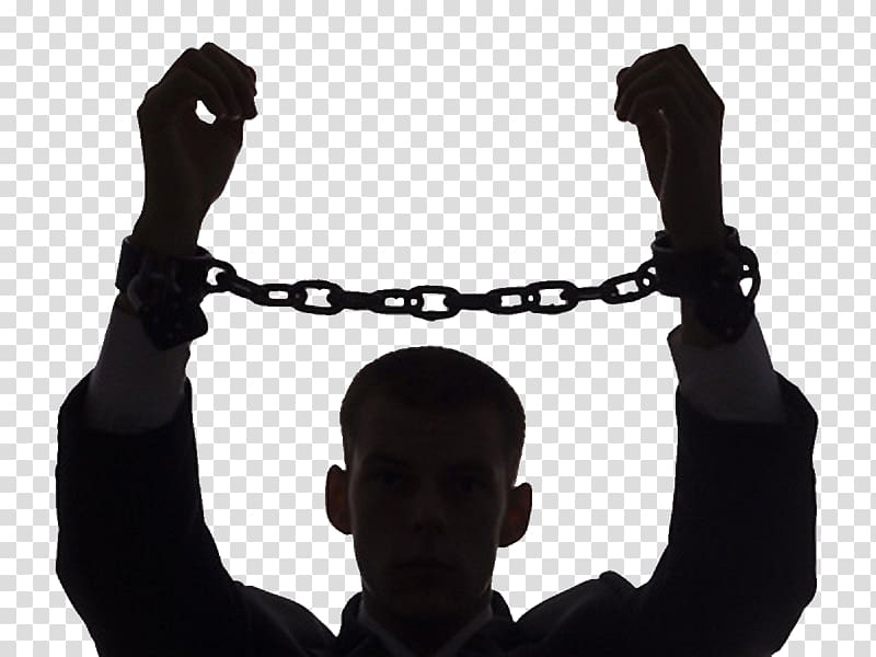 Slavery Liberty Human rights, siluetas transparent.