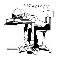 Similiar Student Sleeping At Desk Clip Art Keywords.