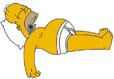 Showing post & media for Cartoon sleeping body.